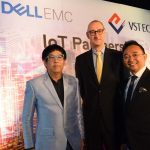 เดลล์ อีเอ็มซี จับมือ วีเอสที อีซีเอส (ประเทศไทย) รุกขยายธุรกิจ IoT