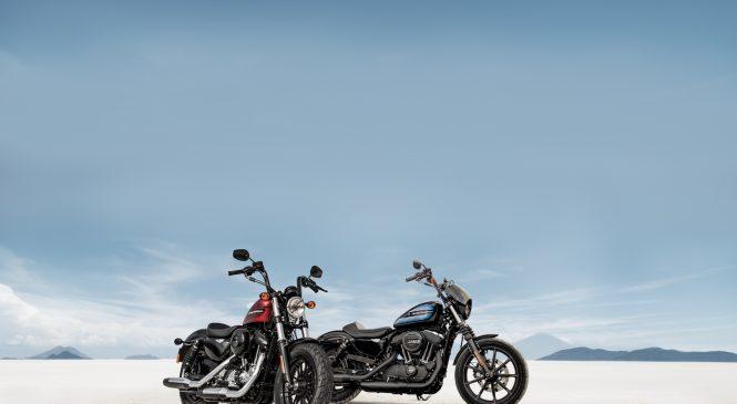Harley Davidson ย้ายฐานการผลิตบางส่วนสู่ประเทศไทย