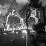 Robotics กับประเภทของหุ่นยนต์อุตสาหกรรมที่ใช้งานในปัจจุบัน
