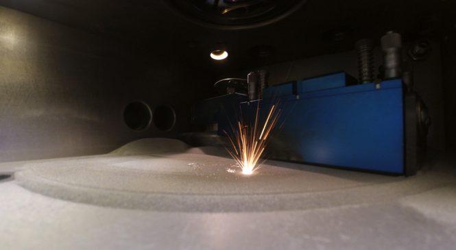 3D Printing เปลี่ยนแม่เหล็กถาวรเป็นแม่เหล็กกลุ่ม Rare-Earth
