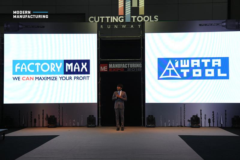 Cutting Tools Runway