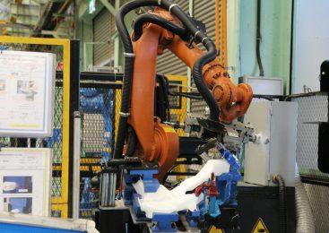 ยุคทองของหุ่นยนต์ ?