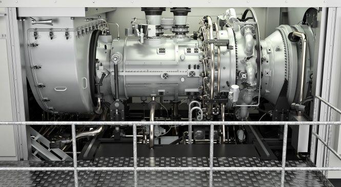 Siemens อยากขายธุรกิจกังหันก๊าซ