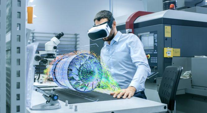 VR + เทคโนโลยีการจำลอง ความปลอดภัยใหม่ในอุตสาหกรรมยานยนต์