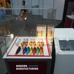 Modern Manufacturing พาชมไฮไลท์ SURFACE & COATINGS 2018