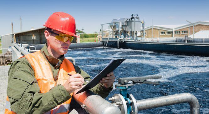 The White Paper: ป้องกันก๊าซและไฟในกระบวนการบำบัดน้ำเสีย