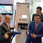 ABB ร่วมโชว์นวัตกรรมและเทคโนโลยีประหยัดพลังงาน ในงาน ASEAN Sustainable Energy Week 2018