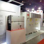 ABB ร่วมโชว์นวัตกรรมและเทคโนโลยีประหยัดพลังงาน