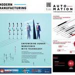นิตยสาร Modern Manufacturing Special Issue #3