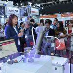 Taiwan Excellence โชว์เครื่องจักรอัจฉริยะในงาน Manufacturing EXpo 2018