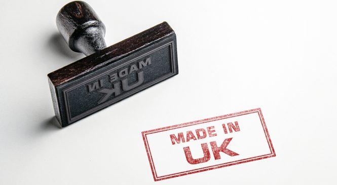 อุตสาหกรรมอังกฤษสูญเสียตำแหน่งงานกว่า 6 แสนตำแหน่งในรอบทศวรรษ