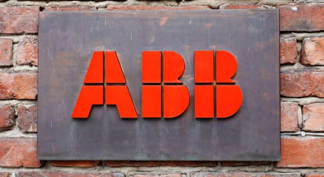 ABB เข้าซื้อกิจการ GE Industrial Solutions