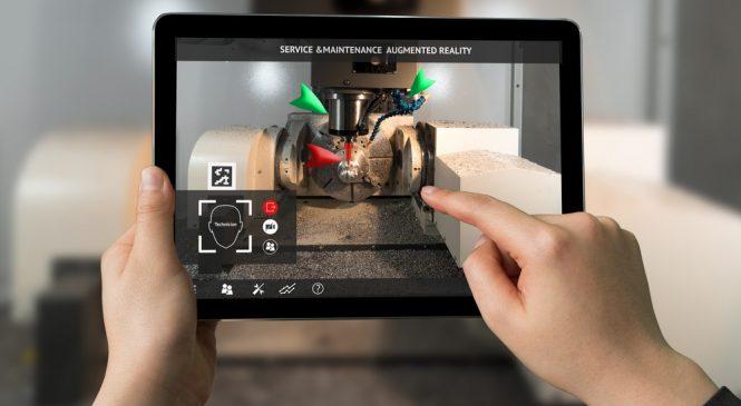 AR ช่วยการทำงานในโรงงานได้อย่างไร?