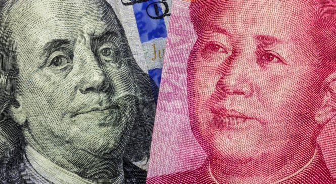 จีนฟ้อง WTO กรณีภาษีสุดโหดของ Trump