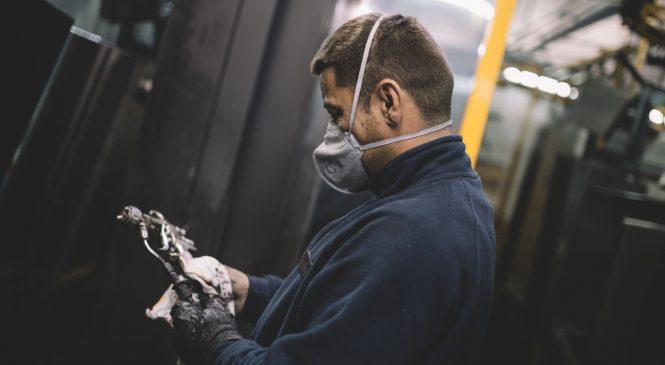 หน้ากากกันฝุ่นในโรงงานสำคัญอย่างไร?