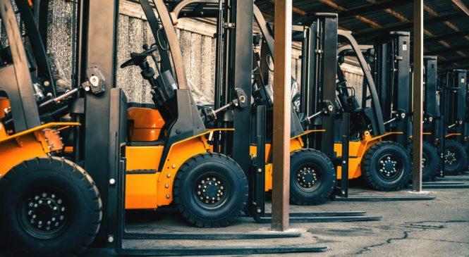 How to…: ใช้งาน Forklift อย่างไรให้ปลอดภัย