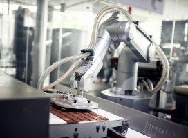 จับตา 6 หุ่นยนต์อุตสาหกรรมหน้าใหม่ 2018