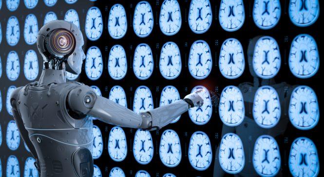 AI กับการจ้างงานในอนาคต?