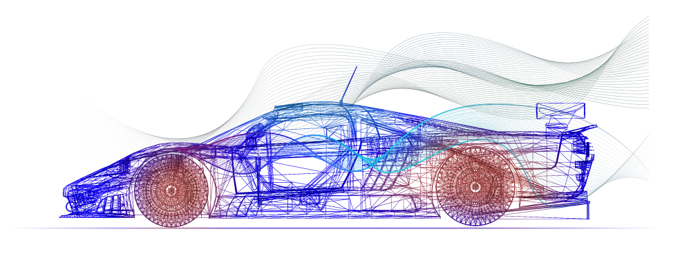 Interactive Machine Learning เพื่อการออกแบบ Aerodynamic ในอุตสาหกรรมยานยนต์