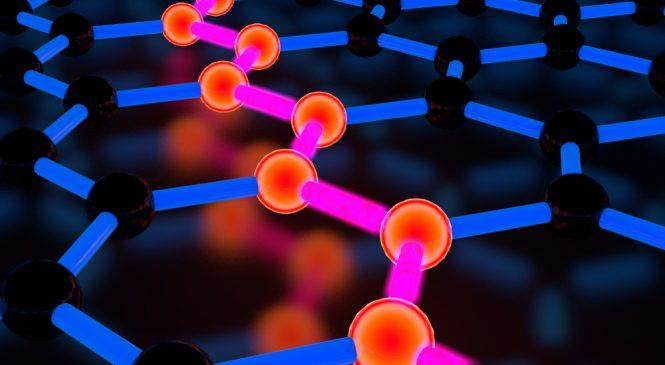 Nanotransistor กำลังจะเกิดขึ้นในอนาคต