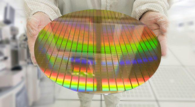 นักวิจัยพัฒนาสติกเกอร์อิเล็กทรอนิกส์ที่ใช้ได้กับ IoT