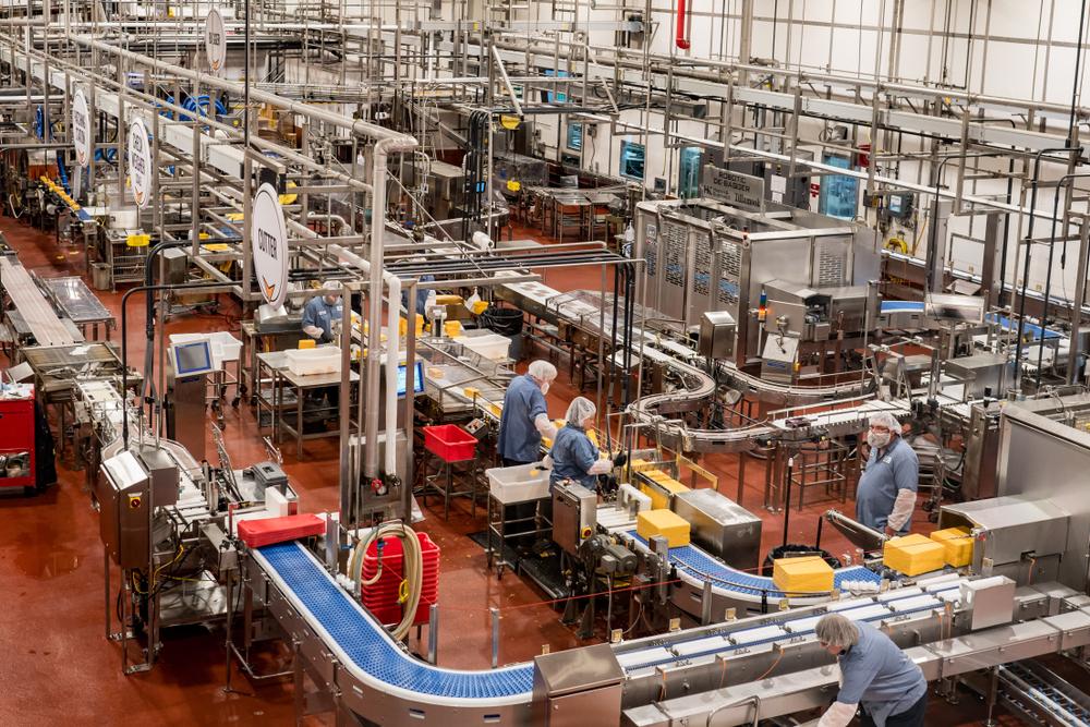 Productivity ในสหรัฐฯ เพิ่ม 2.9% สูงที่สุดในรอบ 3 ปี