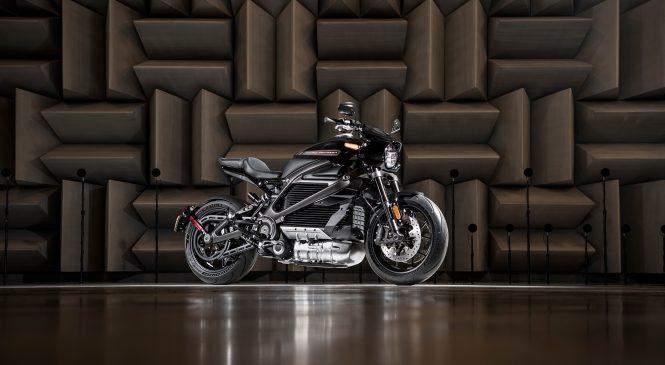 Harley-Davidson เตรียมผลิตรถจักรยานยนต์ไฟฟ้าและขยายสายการผลิต