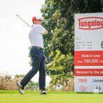 Tungaloy จัดกอล์ฟสนามระดับโลกกระชับสัมพันธ์คู่ค้า Cutting Tools