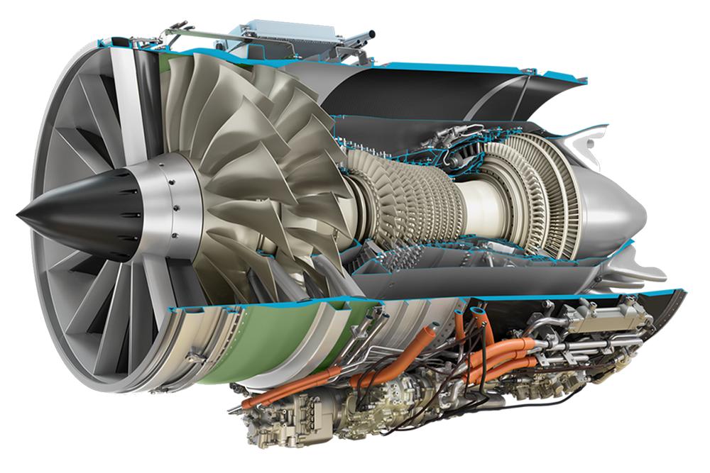 เครื่องยนต์เจ็ทส่วนบุคคลความเร็ว Supersonic