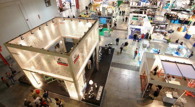 Trade Fair และ Exhibition อุตสาหกรรมนานาชาติที่น่าสนใจในไตรมาสสุดท้ายปี 2018