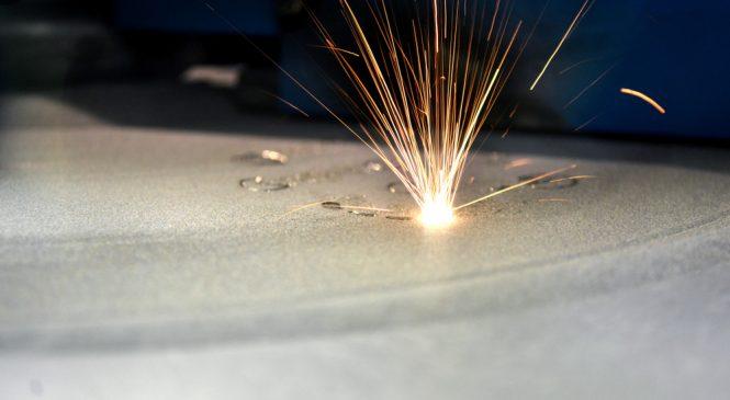 Laser Sintering เพิ่มความสามารถในการพิมพ์วงจรอิเล็กทรอนิกส์