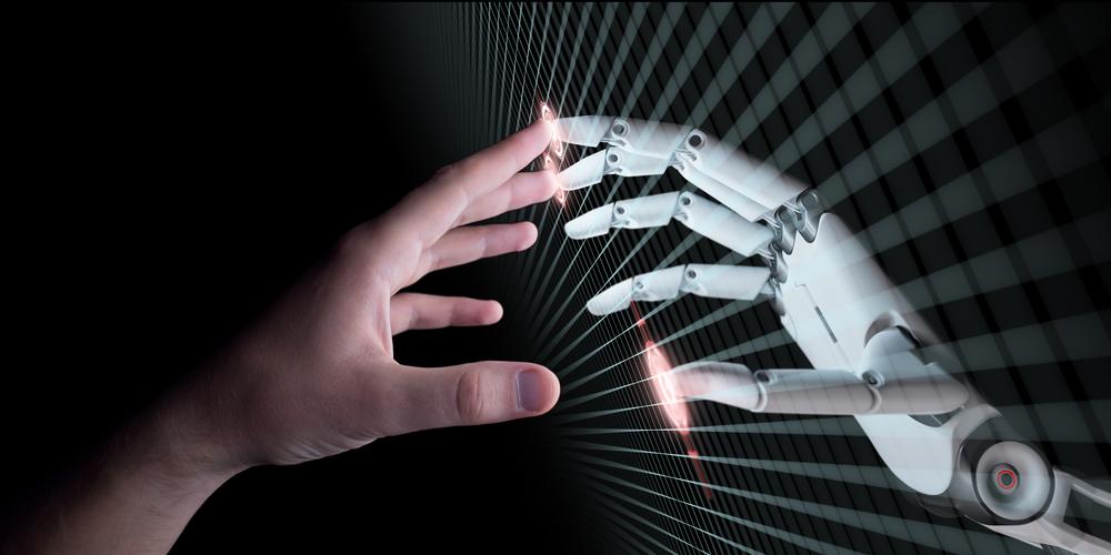 NXT Level หุ่น Cobot ที่ทำงานได้เหมือนมนุษย์ที่สุดตอนนี้!