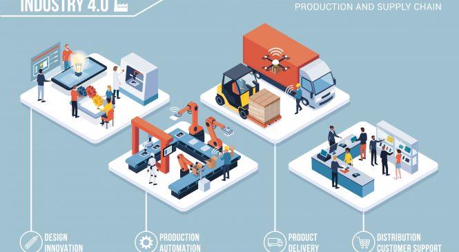 Simulation Software ทางเลือกฉลาด ๆ สำหรับอุตสาหกรรมยุคใหม่