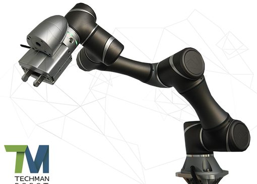 Techman Robot หุ่น Cobot 'ง่ายๆ' จาก Omron