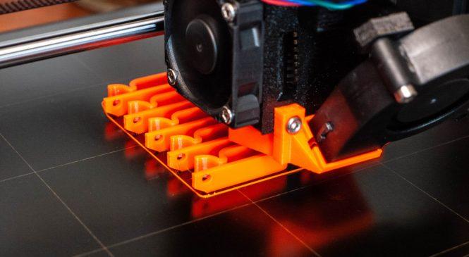 Colossus จับมือ Mitsubishi Chemical พัฒนา 3D Printing พลาสสติกรีไซเคิล