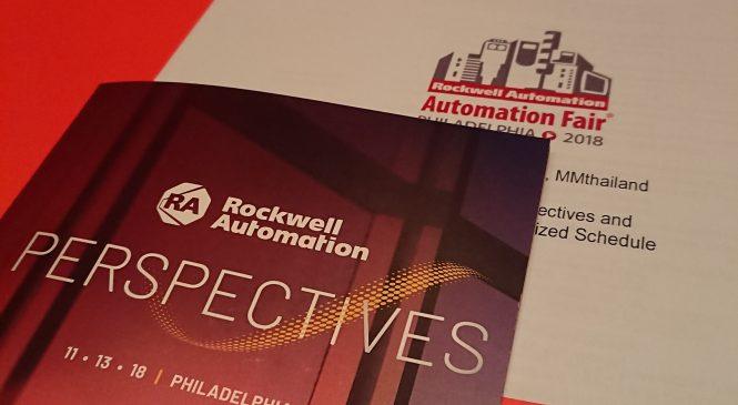 มองอุตสาหกรรมยุคใหม่ผ่าน Automation Perspectives!