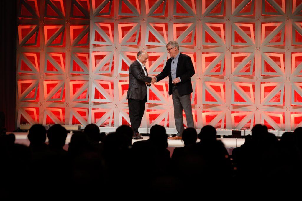 โลกอุตสาหกรรมยุคใหม่ภายใต้แนวคิด Connected Enterprise