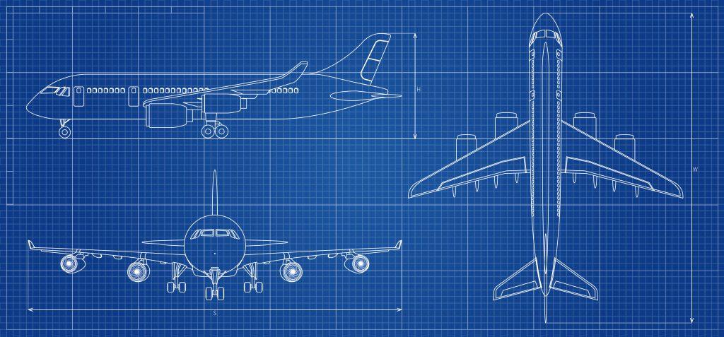 อากาศยานที่บินได้โดยไม่มีชิ้นส่วนที่ต้องเคลื่อนไหว
