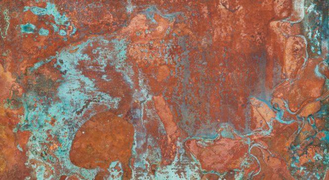 'ทองแดง' อนาคตโลกสีเขียวสำหรับเชื้อเพลิงคาร์บอน
