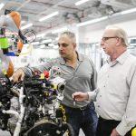 Ford เปิดศูนย์ Advance Manufacturing Center