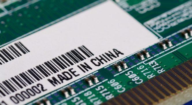 จีนลดภาษีนำเข้าสินค้ากว่า 700 ชนิด หลังปีใหม่