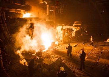 10 อุบัติเหตุที่พบบ่อยในอุตสาหกรรมโลหการ