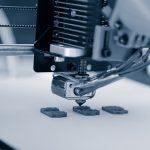 เครื่องพิมพ์ 3 มิติกับการผลิตวัตถุอัจฉริยะพร้อม Embodied Logic