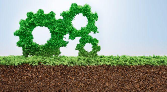 6 แนวคิดสำคัญเปลี่ยนสู่อุตสาหกรรมสีเขียวก่อนสายเกินไป