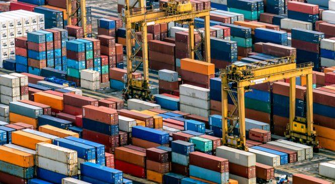 ความร่วมมือระเบียงการค้าจีน-สิงคโปร์เชื่อม Logistics ภาคพื้นดิน-น้ำ 71 ประเทศ