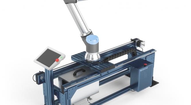 ระบบอัตโนมัติและเทคโนโลยีหุ่นยนต์นำทางนโยบายไทยแลนด์ 4.0