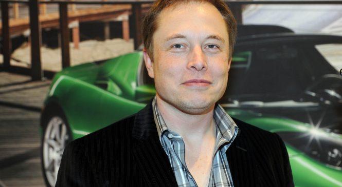 ไปด้วยกัน ไปได้ไกล! Elon Musk เริ่มปล่อยสิทธิบัตร TESLA แล้ว