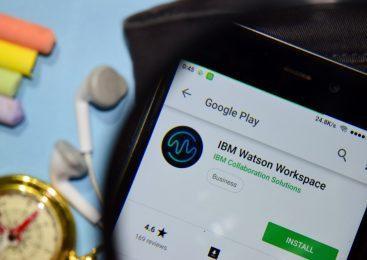IBM Watson ประกาศความร่วมมือเพื่อสนับสนุนความปลอดภัยแรงงาน