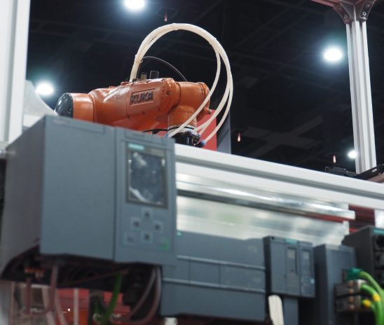 Automation Expo 2019 สานฝันอุตสาหกรรมไทยสู่ระบบอัตโนมัติเต็มรูปแบบ