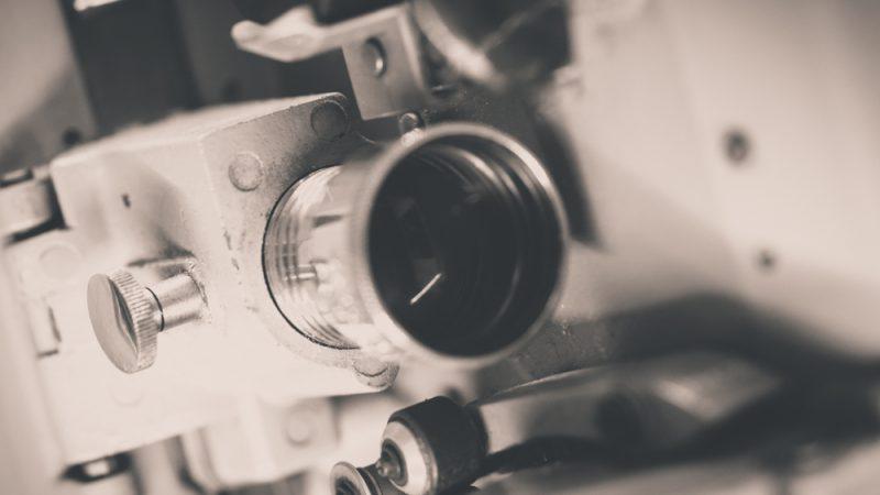 Machine Vision Camera Tool